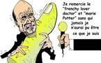 DESSIN DE PRESSE: Un César pour l'œuvre d'Alain Juppé