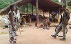 RDC: Attaques de la LRA