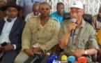 Recrudescence de violences en Guinée