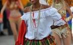 Carnaval en Martinique