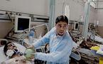 Le CICR aide les médecins locaux en Lybie
