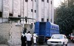 Un manifestant condamné par un tribunal militaire en Egypte