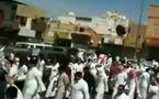 Arabie Saoudite: Manifestations pacifiques réprimandées