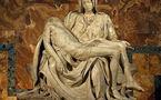 L'IMAGE DU JOUR: La Pietà