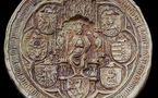 L'IMAGE DU JOUR: Sceau royal