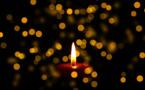 Côte d'Ivoire: le rite ancestral du deuil