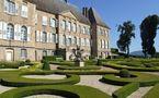 L'IMAGE DU JOUR: Le château de Drée