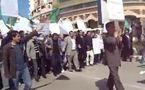 ALGERIE : CA NE MARCHE PAS !