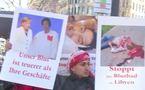 CRISE LIBYENNE : Merkel sévèrement critiquée