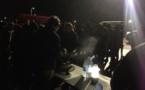 Ouistreham: une ville solidaire avec les migrants