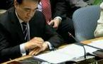 Pourquoi la Chine s'oppose-t-elle à l'intervention militaire en Libye ?