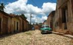 IMAGE DU JOUR: Rue de Trinidad