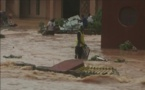 Inondations intempestives au Burkina Faso