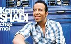 Kamel Shadi parle de Chez Moi son premier single solo
