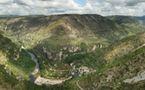 L'IMAGE DU JOUR: Les gorges du Tarn