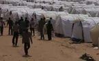 L'UNICEF vient en aide à la population libyenne