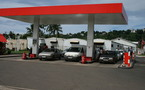 MAYOTTE : Les automobilistes réclament plus de transparence sur le prix de l'essence