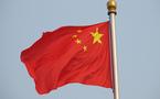 Destination : Chine !