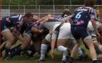 Lancement de la coupe du monde de rugby 2011