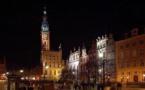IMAGE DU JOUR: L'hôtel de ville de Gdansk