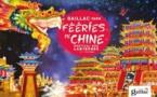 Fééries de Chine, Festival des lanternes
