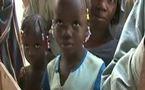 Défilé pour la paix à Abidjan
