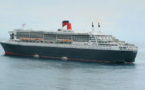 IMAGE DU JOUR: Queen Mary 2