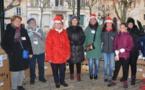 Saint-Marcelin: Affronter l'hiver ensemble