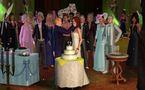 Les coulisses du mariage royal de Will et Kate chez les Sims