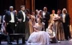 """Une """"Traviata"""" mouvementée à l'Opéra de Marseille"""