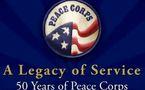 Peace Corps : Célébration du demi siècle a Yaoundé