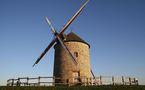 L'IMAGE DU JOUR: Moulin