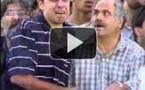 Iran: Forte augmentation des exécutions