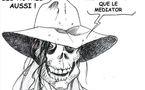 DESSIN DE PRESSE - Les faux médicaments tuent