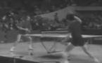 La Diplomatie du Ping-Pong revient en 2011