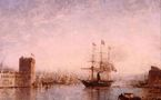 Félix Ziem, un peintre orientaliste à redécouvrir à l'occasion de la Nuit européenne des musées