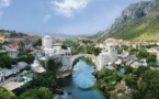 IMAGE DU JOUR: Mostar
