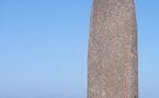 L'IMAGE DU JOUR: Menhir