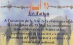 L'Institut du Monde Arabe accueille à Paris une réunion du Hezbollah