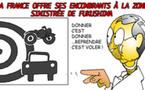 DESSIN DE PRESSE: Contre votre sécurité, radiations automatiques