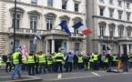 Brexit: un jour sans fin