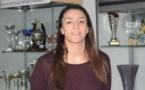Une profession: handballeuse