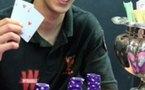 Christophe Lesage, champion de France de Poker 2011