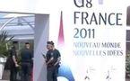 G8: Le Sommet des chefs d'Etat à Deauville