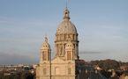 L'IMAGE DU JOUR: La basilique de Boulogne-sur-mer