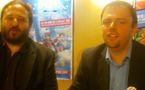 Interview vidéo - Japan Expo