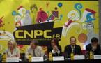 Vidéo - Inauguration du campus parisien du CNPC SPORT