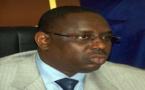 Macky Sall, le président sortant en quête d'un second mandat