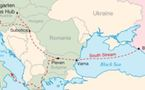 The South Stream project. Economically unsound ambitions of Russian establishment