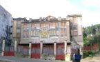 Le grand théâtre Cervantes de Tanger bientôt sauvé?